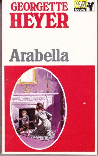 9780330020749: Arabella