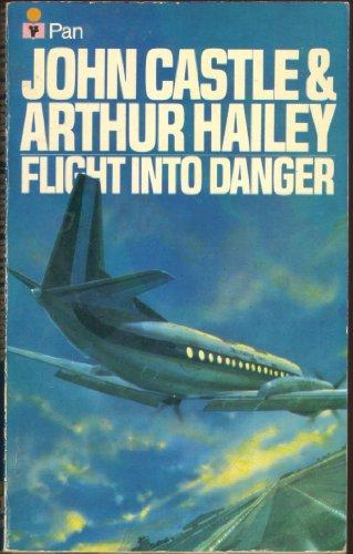 9780330020763: Flight into Danger