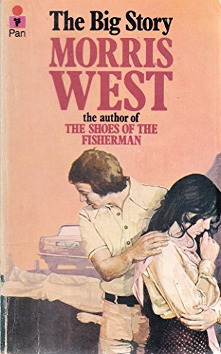 The BIG STORY (Fontana Paperbacks): West, Morris