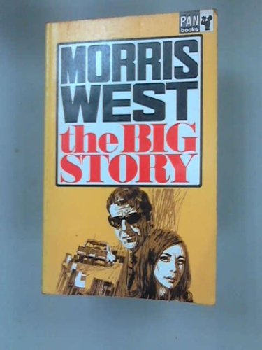 9780330020787: The BIG STORY (Fontana Paperbacks)
