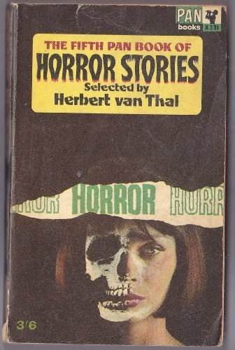 Pan Book of Horror Stories: No. 5