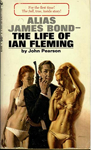 9780330020824: The life of Ian Fleming