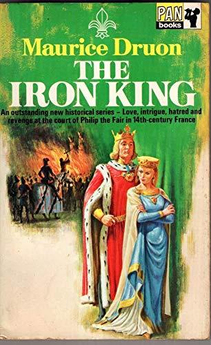 9780330020923: Iron King