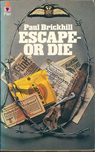 9780330020985: Escape or Die