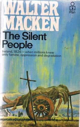 9780330020992: Silent People