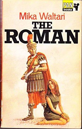 The Roman: M. WALTARI