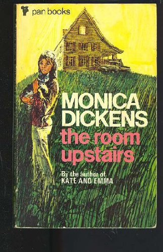 9780330021012: The Room Upstairs