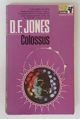 9780330021104: Colossus