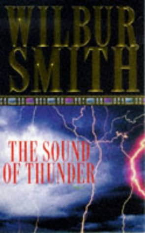 9780330021357: The Sound of Thunder