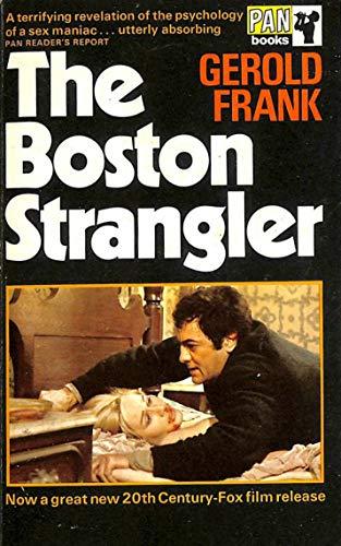 9780330021401: Boston Strangler