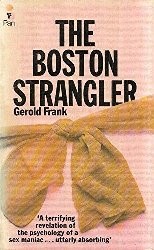 9780330021401: The Boston Strangler