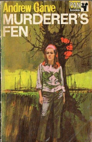 9780330021418: Murderer's Fen