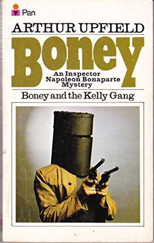 9780330021654: Bony and the Kelly Gang