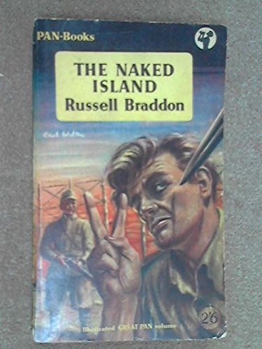 9780330021692: The Naked Island