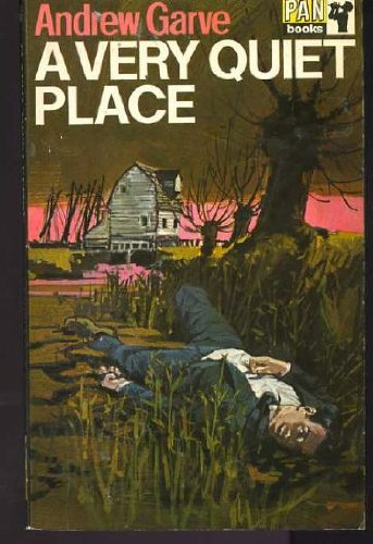 9780330021876: A Very Quiet Place