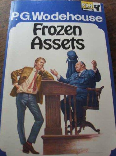 9780330022026: Frozen Assets
