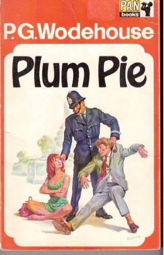 9780330022033: Plum Pie