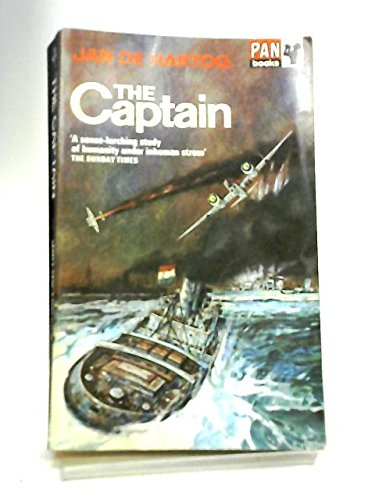 9780330022088: The Captain