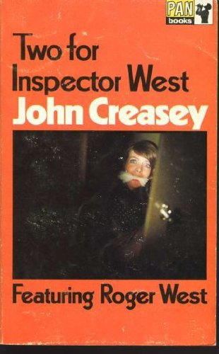 9780330022330: Two for Inspector West