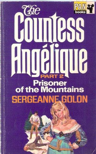 9780330022507: Prisoner of the Mountains (Bk. 2)