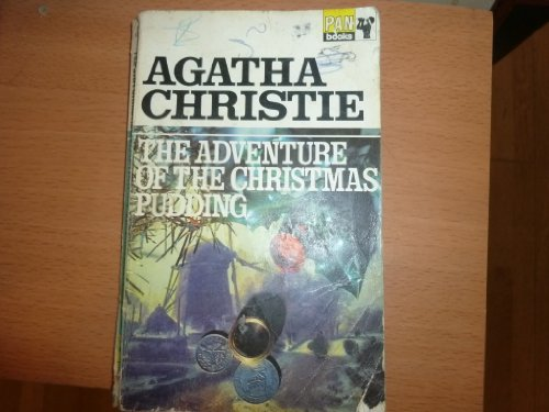9780330022606: Adventure of the Christmas Pudding
