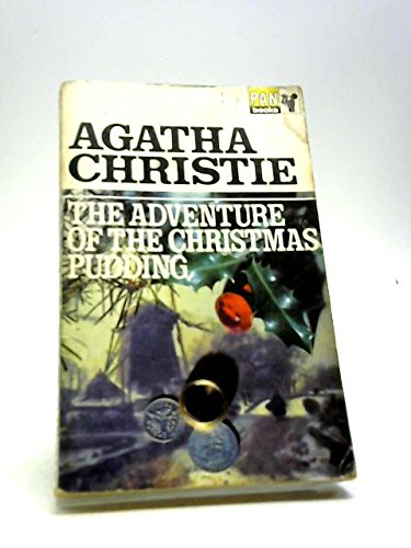 9780330022606: The Adventure of the Christmas Pudding