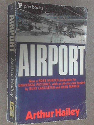 9780330023054: Airport