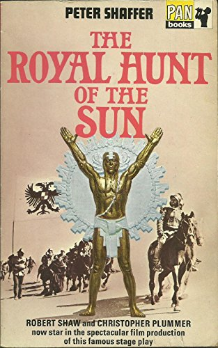 9780330023108: Royal Hunt of the Sun
