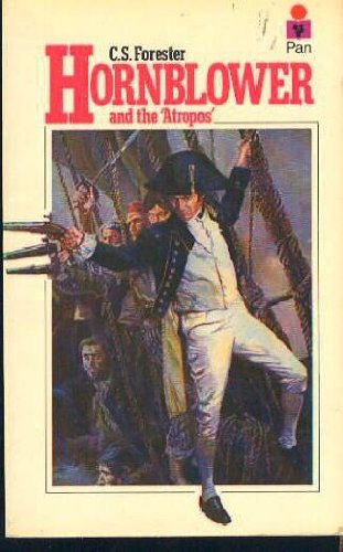 9780330023252: Hornblower and the