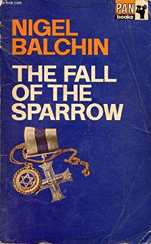 9780330023351: Fall of the Sparrow