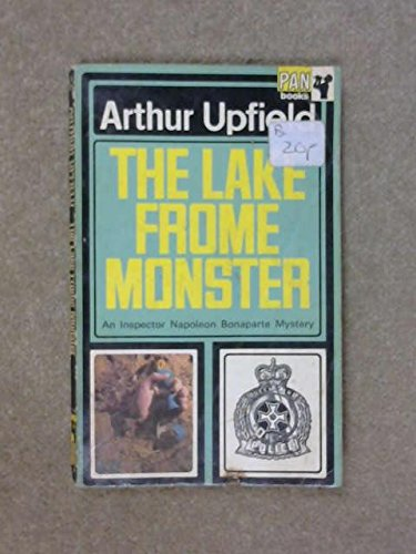 9780330023481: THE LAKE FROME MONSTER - AN INSPECTOR NAPOLEON BONAPARTE MYSTERY