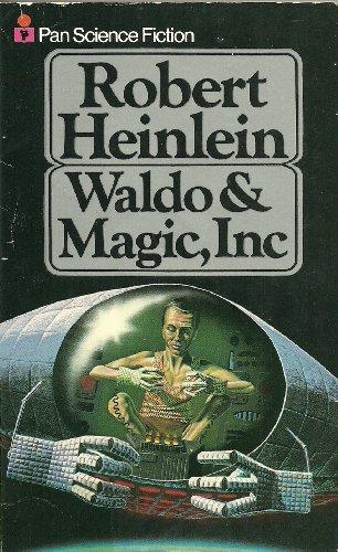 9780330023528: Waldo (Pan science fiction)