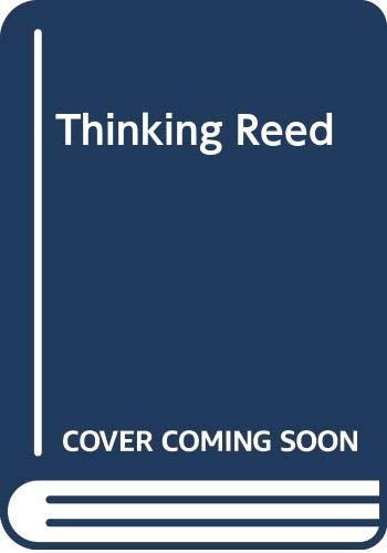9780330023603: Thinking Reed