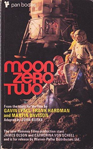 9780330023702: Moon Zero Two