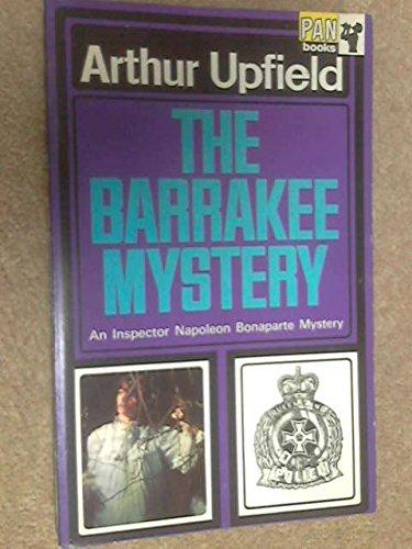 9780330023771: Barrakee Mystery