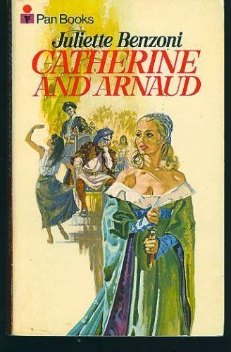 9780330023795: Catherine and Arnaud