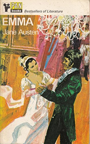 Emma (Bestsellers of Literature): Austen, Jane: