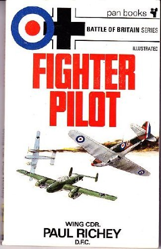 9780330024051: Fighter Pilot (Battle of Britain series)