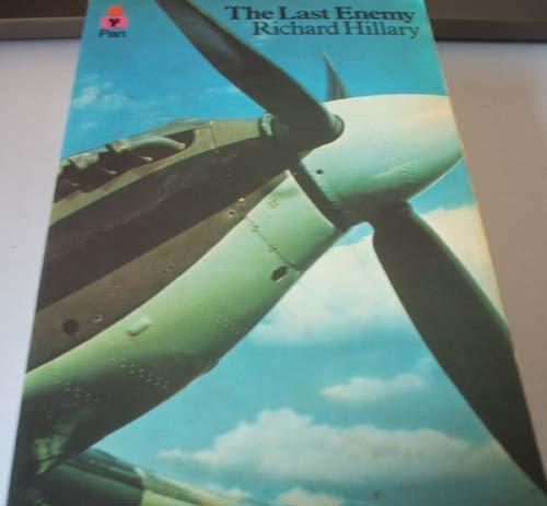 9780330024068: The Last Enemy (Battle of Britain Series)
