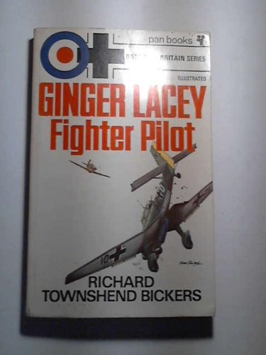 9780330024112: Ginger Lacey Fighter Pilot