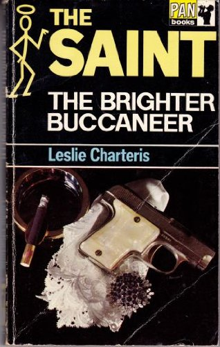The Brighter Buccaneer (The Saint)