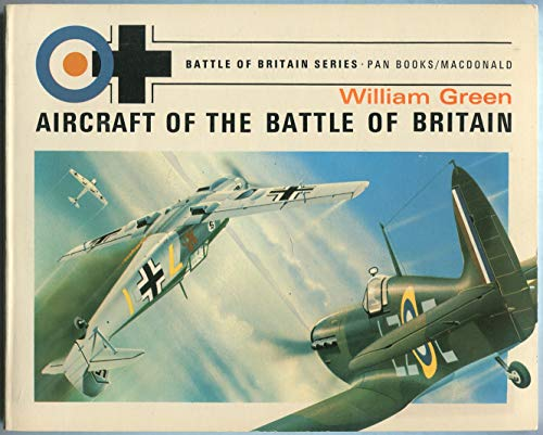 Aircraft of the Battle of Britain - Battle of Britain Series