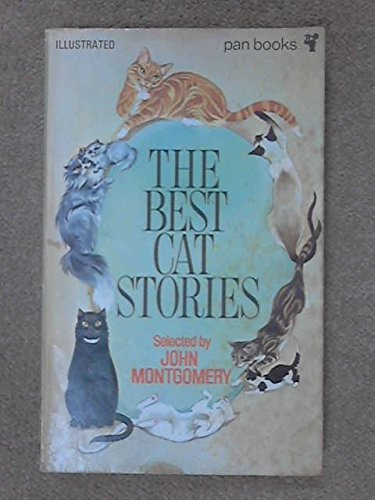 The best cat stories: Montgomery, John (selected