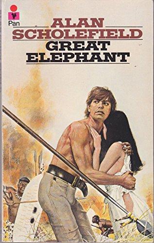 9780330024259: Great Elephant