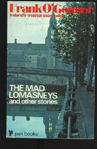 The Mad Lomasneys and Other Stories