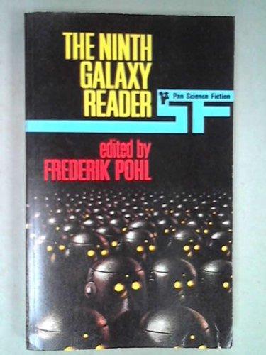 Galaxy Reader: 9th (Pan science fiction)