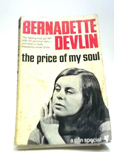 The Price of my Soul: Devlin, Bernadette