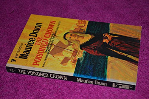 9780330024563: The Poisoned Crown