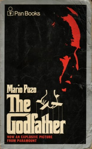 9780330024570: The Godfather