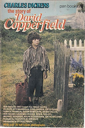 9780330025027: David Copperfield